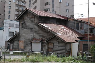 おじいちゃんの家