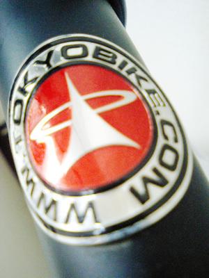 Tokyobike ロゴ
